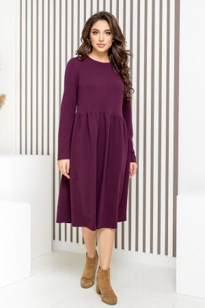 Вишукана  сукня вільного крою YM41803