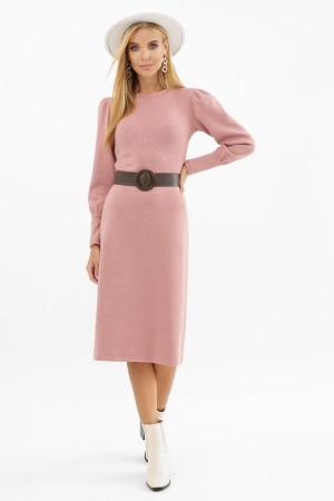 Плаття Жизель д/р GL62452 колір рожевий