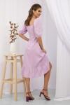 Плаття Коста-Л к / р GL70473 колір лавандовий