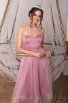 Чудова нарядна сукня Джена GL68827 бузкове