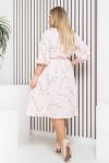 Яскраве рожеве плаття YM40502 сезону 2021